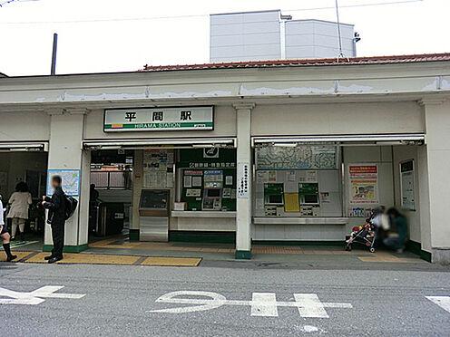 アパート-川崎市中原区木月住吉町 JR南武線「平間」駅まで1415m