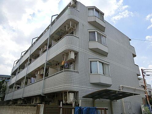 マンション(建物一部)-横浜市港北区綱島東3丁目 東急東横線沿い「綱島」駅の物件です