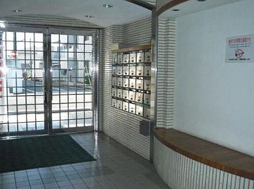 マンション(建物一部)-横浜市磯子区中原2丁目 メゾン・ド・セニュール・ライズプランニング