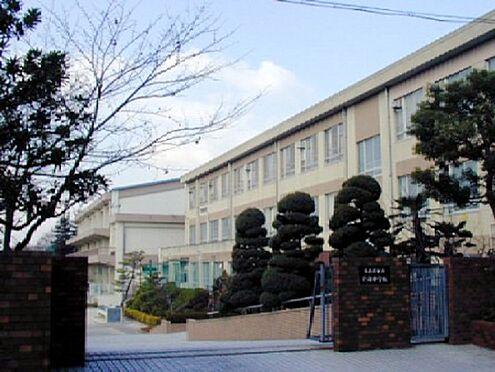 新築一戸建て-名古屋市南区戸部町3丁目 新効中学校まで850m/徒歩約11分