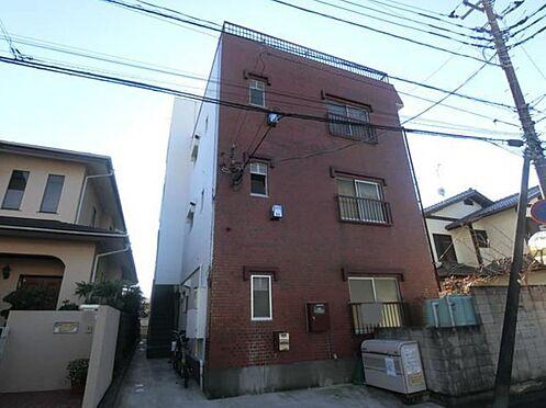 マンション(建物全部)-松戸市新松戸南1丁目 外観5