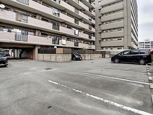 区分マンション-名古屋市熱田区八番2丁目 駐車場