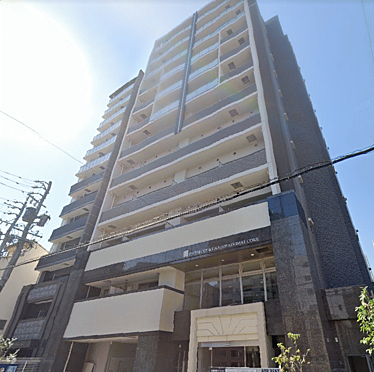 マンション(建物一部)-名古屋市西区那古野2丁目 外観