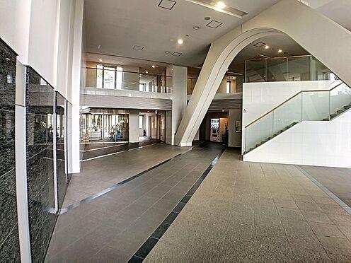 区分マンション-安城市大東町 スカイデッキ・キッズステージ・シアタールーム等、共用施設が充実!