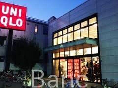 新築一戸建て-中野区鷺宮4丁目 ユニクロ杉並下井草店 徒歩17分。 1320m