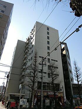 マンション(建物一部)-中野区本町4丁目 平成29年3月に大規模修繕工事実施済み