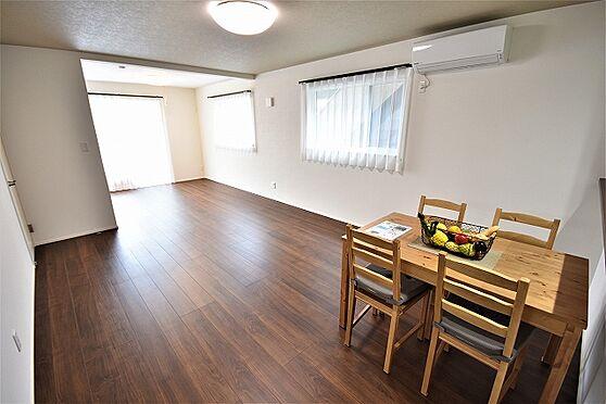 新築一戸建て-仙台市泉区向陽台5丁目 居間