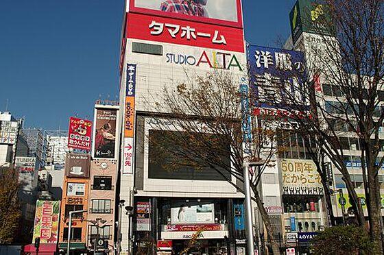 ビル(建物全部)-新宿区西落合3丁目 ショッピングセンタースタジオアルタまで5211m