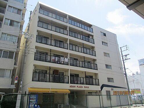 区分マンション-堺市堺区住吉橋町1丁 現地外観写真
