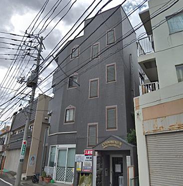 マンション(建物一部)-座間市相模が丘3丁目 外観