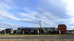 下奈良分譲地