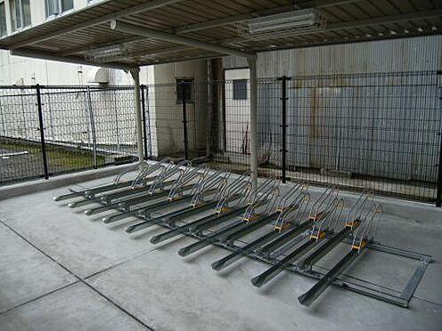 マンション(建物一部)-大阪市北区紅梅町 キレイな駐輪スペース付き