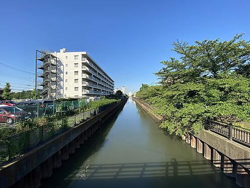 マンション(建物一部)-草加市松原4丁目 その他
