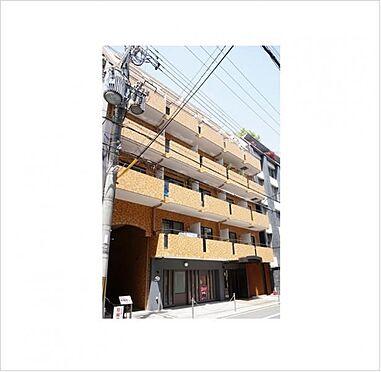 マンション(建物一部)-京都市中京区麩屋町通三条下る白壁町 外観