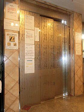 マンション(建物一部)-台東区入谷1丁目 管理体制良好