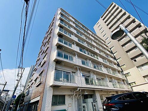 区分マンション-藤沢市鵠沼石上2丁目 現地写真