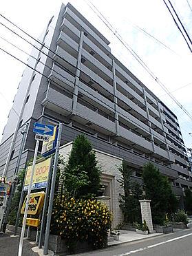 マンション(建物一部)-大阪市福島区海老江1丁目 堂々たる佇まい。