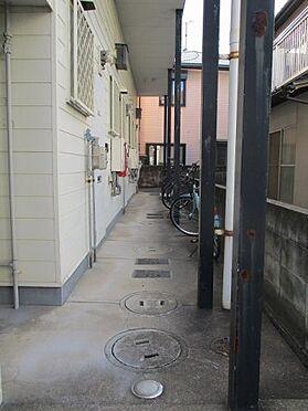 アパート-福岡市東区和白4丁目 共用部分