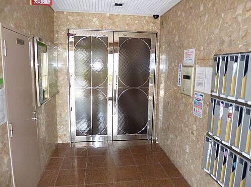 マンション(建物一部)-大阪市北区大淀中5丁目 オートロック完備