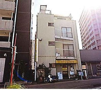 住宅付店舗(建物全部)-千葉市中央区登戸1丁目 外観