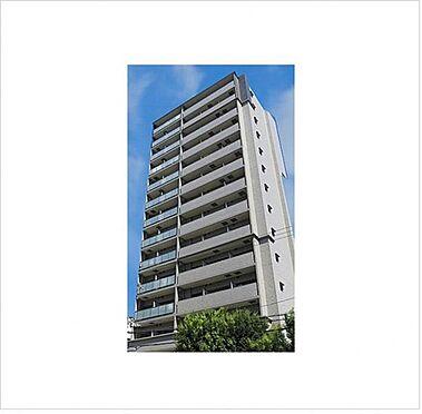 マンション(建物一部)-大阪市福島区福島7丁目 外観