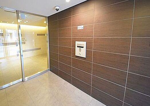 マンション(建物一部)-大阪市中央区農人橋2丁目 エントランス