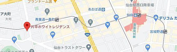マンション(建物一部)-仙台市青葉区片平1丁目 その他
