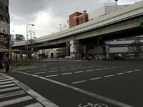 マンション(建物一部)-大阪市浪速区桜川2丁目 周辺