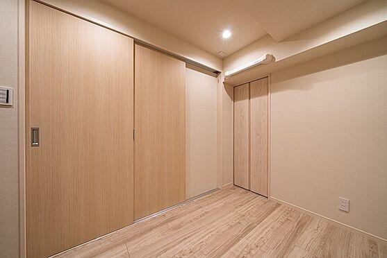 中古マンション-港区六本木5丁目 洋室