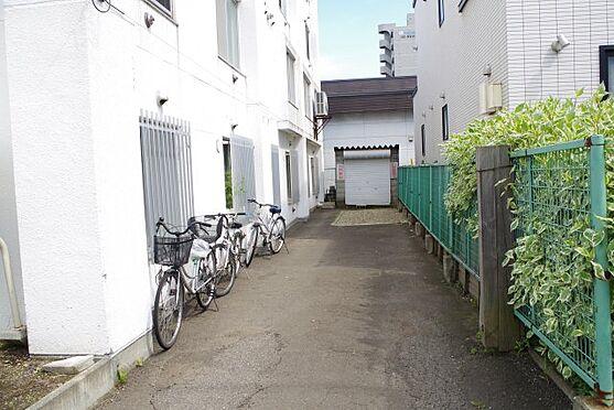 マンション(建物全部)-札幌市西区八軒二条西1丁目 その他