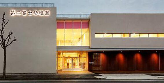 中古一戸建て-名古屋市守山区川東山 第二富士幼稚園まで徒歩約18分(1400m)