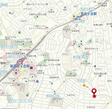 マンション(建物一部)-川崎市麻生区王禅寺西2丁目 その他