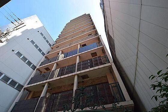 マンション(建物一部)-大阪市中央区南久宝寺町1丁目 おしゃれな外観