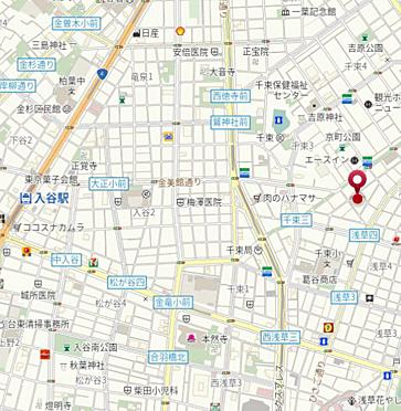 区分マンション-台東区浅草5丁目 その他