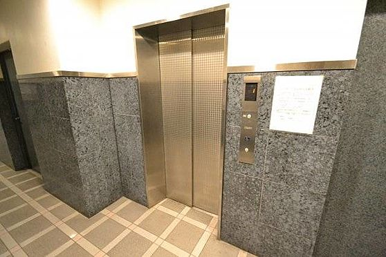 マンション(建物一部)-神戸市中央区浜辺通6丁目 エレベーターもあり、大変便利です。