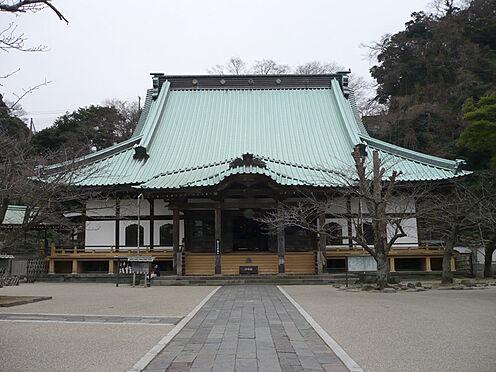 マンション(建物一部)-鎌倉市材木座6丁目 光明寺まで約350m