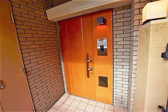 中古マンション-仙台市太白区長町8丁目 玄関