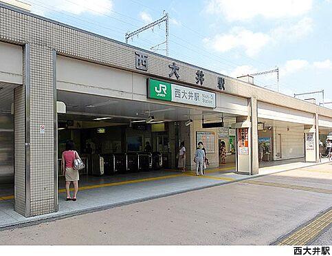 アパート-品川区二葉3丁目 西大井駅(現地まで400m)