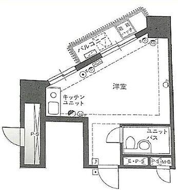マンション(建物一部)-横浜市中区扇町1丁目 ロイヤル関内・ライズプランニング