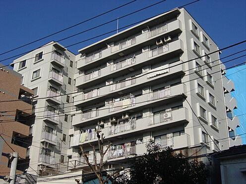 マンション(建物一部)-横浜市南区吉野町4丁目 外観