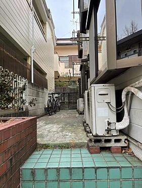 アパート-町田市鶴川1丁目 外観