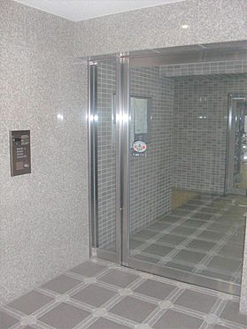 マンション(建物一部)-墨田区錦糸1丁目 設備