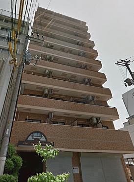 マンション(建物一部)-岡山市北区中山下2丁目 外観