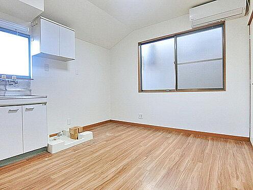 アパート-東村山市廻田町1丁目 内装