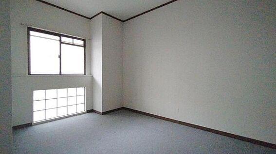 中古マンション-福岡市西区今宿青木 洋室です☆