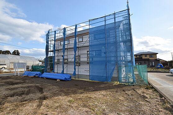 新築一戸建て-仙台市太白区四郎丸字前 外観
