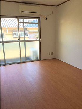 マンション(建物全部)-静岡市葵区川合3丁目 寝室