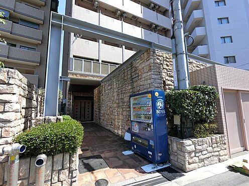 マンション(建物一部)-大阪市北区豊崎1丁目 アプローチ