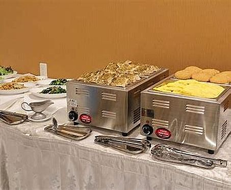 ホテル-豊中市三国2丁目 朝食