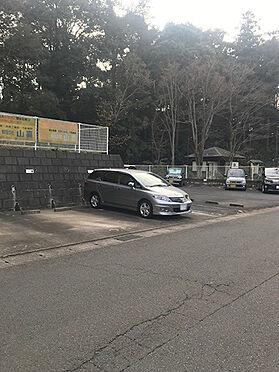 マンション(建物全部)-松戸市大金平2丁目 駐車場